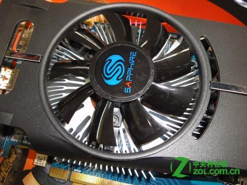蓝宝HD 6770 白金版和HD5770 白金版不同