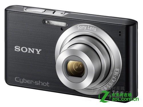 索尼W系列相机是什么定位机型