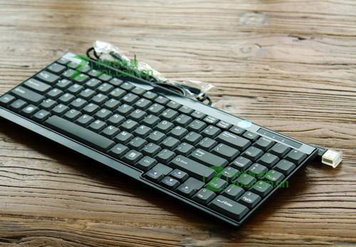笔记本能外接键盘吗?