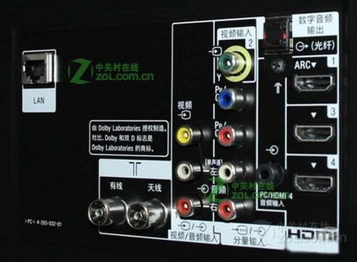 索尼KDL-46EX720怎么样