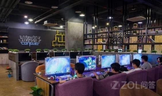 网吧出售的二手电脑值得买吗?