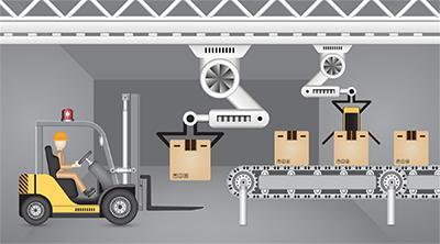 人工智能与制造业融合在哪些方面?