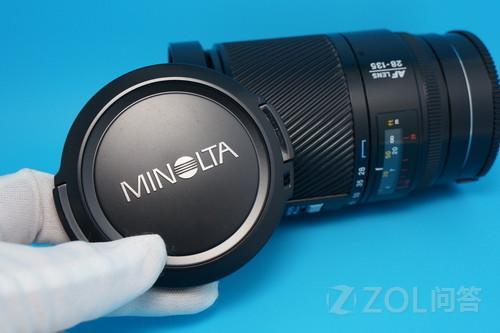 我有一款AF28-135美能达镜头,想用在佳能600D机身上,不知该...