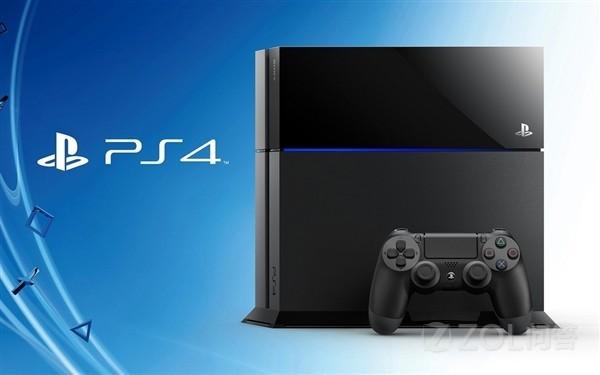 索尼PS4被破解了吗?