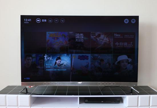 全面屏电视什么品牌最值得买?