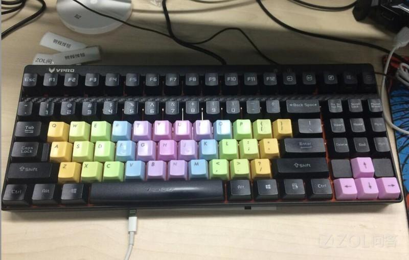 国产哪款机械键盘性价比高?