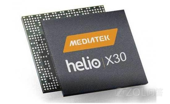 联发科Helio X30性能强吗?