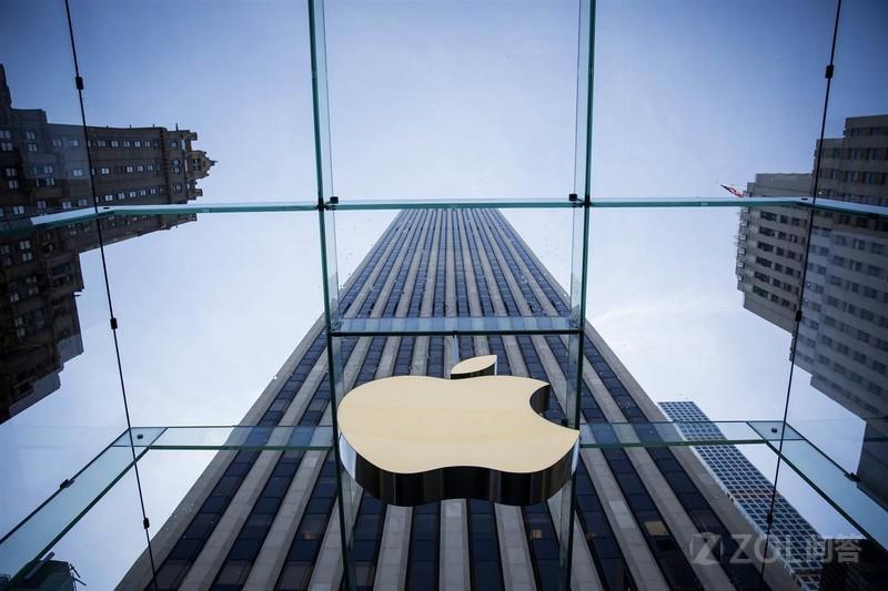 苹果在中国的收入降低了吗?