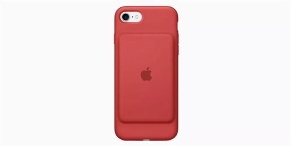 苹果官方新品充电保护套值不值得买?