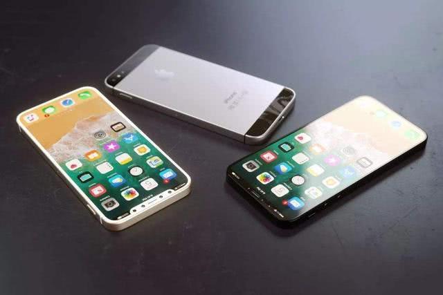 小屏手机的路为什么越走越窄?