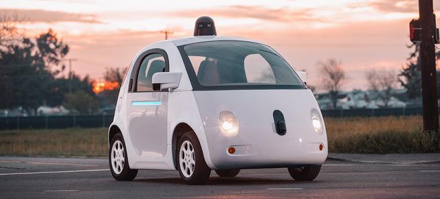 汽车为什么要无人驾驶?