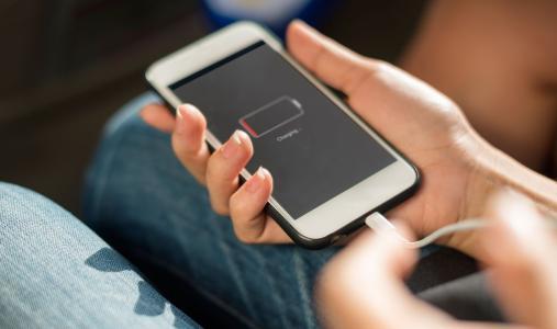 怎么让手机的充电速度更快一点?