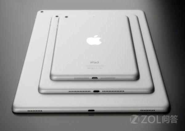 为什么apple的平板比手机便宜?