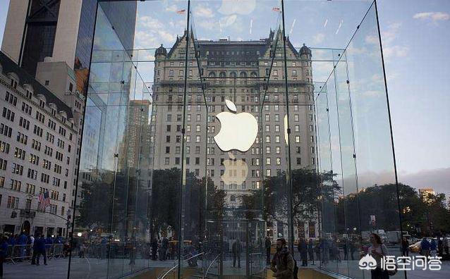 最新数据显示苹果中国区销售下降27%,加上股价断崖式下跌,苹果会成为第二个诺基亚吗?