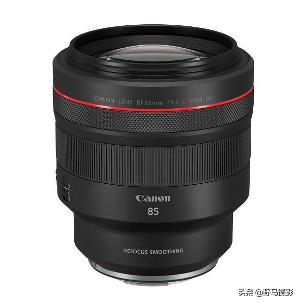 怎样使用85mm定焦镜头?