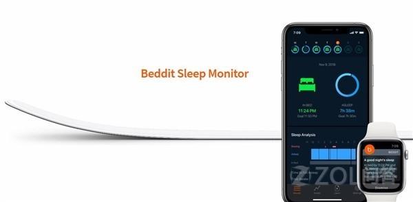 苹果推出的睡眠检测器值得入手么?