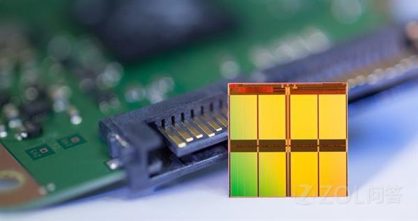 QLC SSD提升到底有多大?