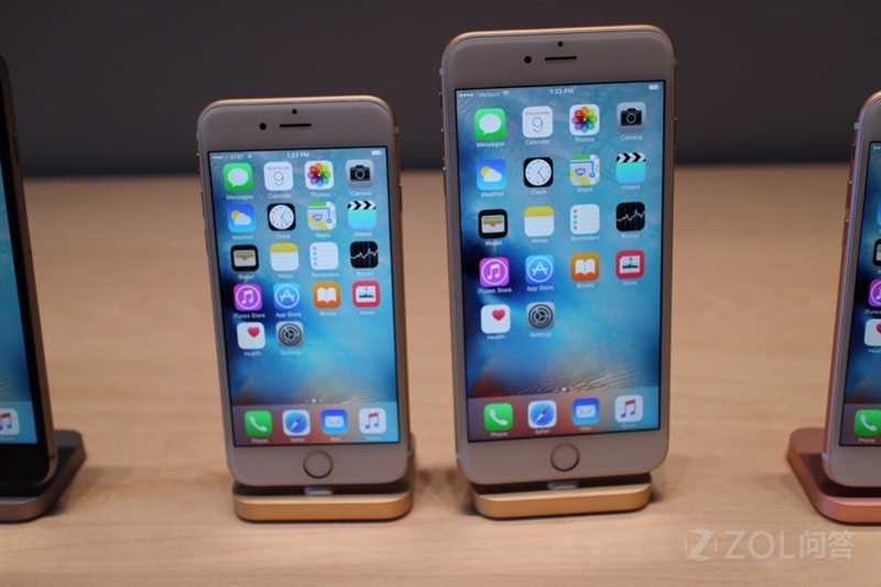 iPhone 6s电池容量缩水了??