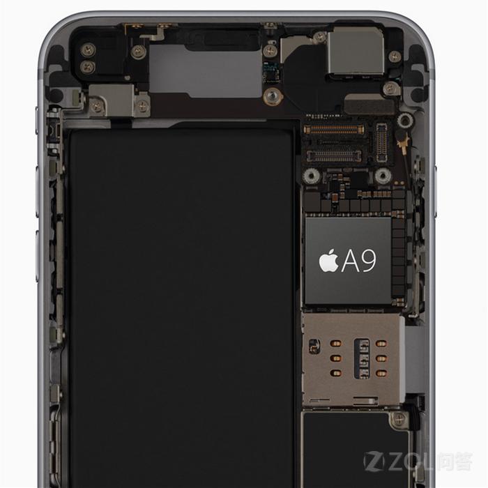 分辨iPhone 6s处理器到底是三星还是台积电?