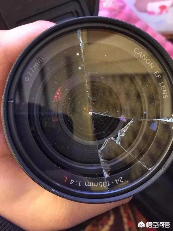 入门级相机配50mmf1.8标准镜头,不用UV镜对镜头损害大吗?