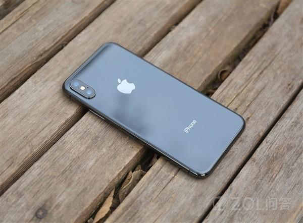 iPhone X要出廉价版?