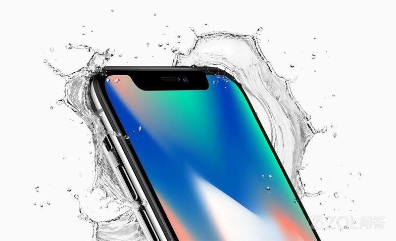 iPhone X屏幕黄是什么原因?真的是苹果使用了廉价屏幕么?还是iPhone X的屏幕都是这样?