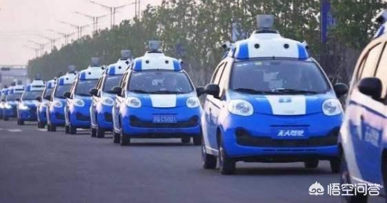 无人驾驶汽车,真的能实现吗?实现无人驾驶汽车要多久?