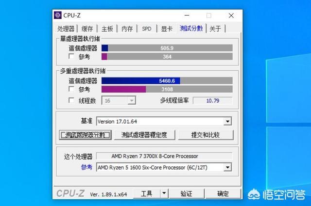 目前在用amd ryzen5 1600打算上r7 3700x有这个必要吗?