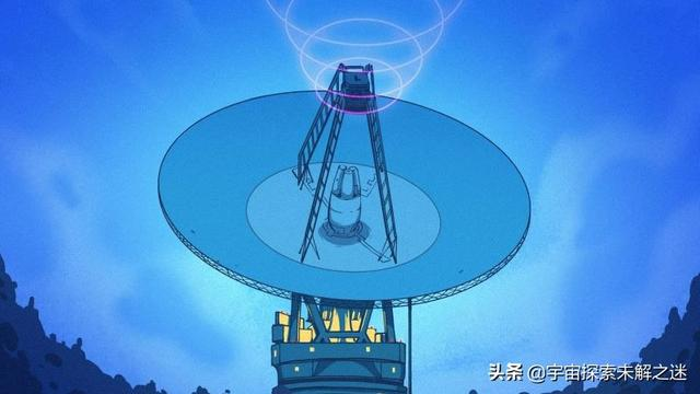 上世纪70年代就进入太空的旅行者一号,为何现在还能与地球通讯?