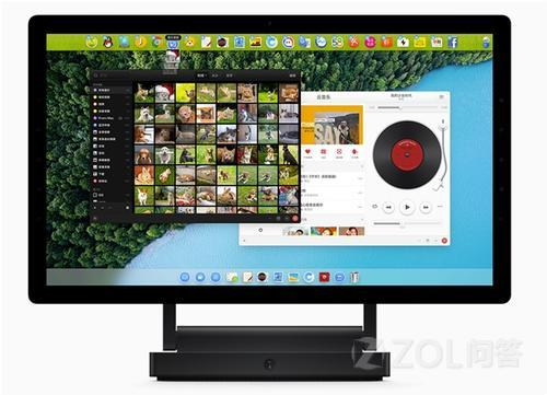 一个显示器就能改变PC未来?老罗的TNT到底是革命还是笑话?