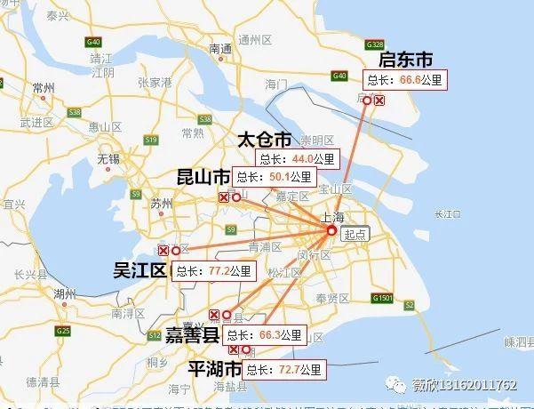 上海周边房价最有潜力的城市是哪里呢,作为投资来选择