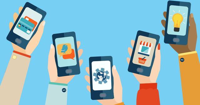 你的手机里有哪些比较实用手机软件?