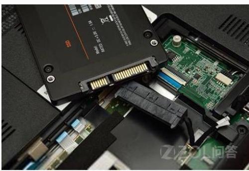 怎样配置刚买回来的SSD固态硬盘呢?