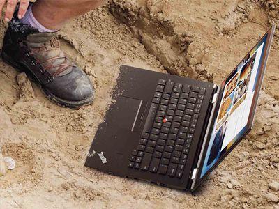 惠普笔记本电脑开机后黑屏了怎么办?