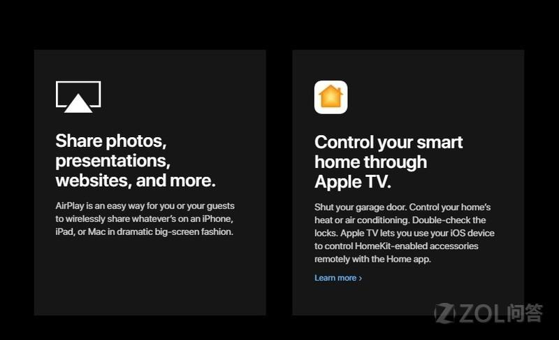 苹果最新电视国内可以用么?