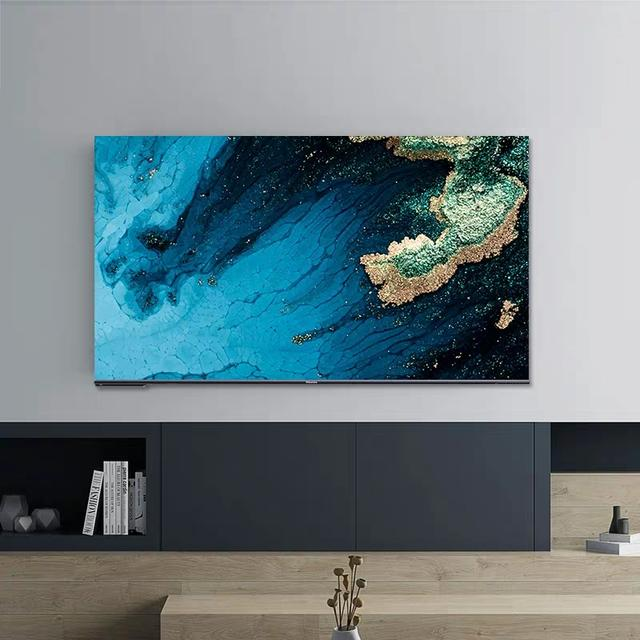 为什么电视机体积是手机数倍,而价格却很相近,甚至很多手机比电视机贵?