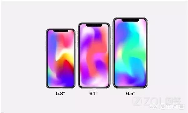 2018下半年你最期待哪台手机新品?