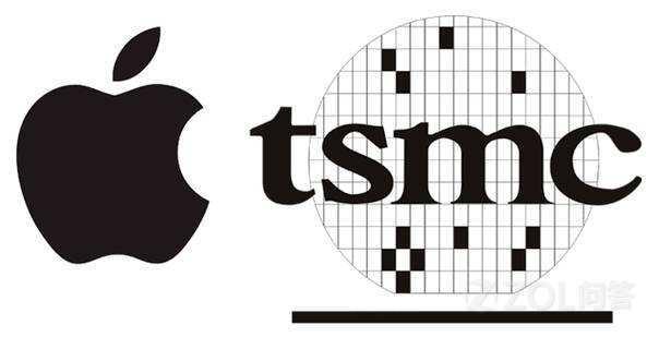 苹果A芯片需要台积电代工,苹果自己生产难度有多大?