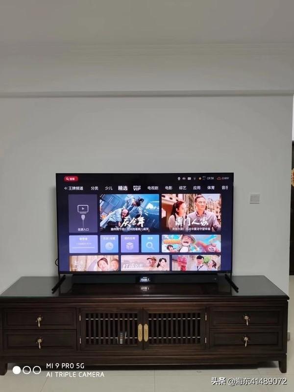 目前市面上有哪些8K智能电视?