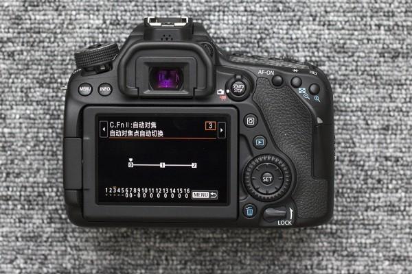 佳能800D使用什么模式好