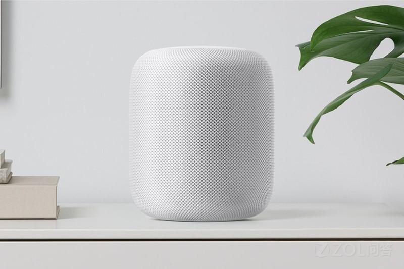 苹果HomePod的使用体检怎么样?