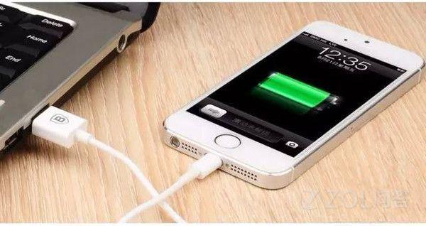你认为手机有哪些科学的充电方法?