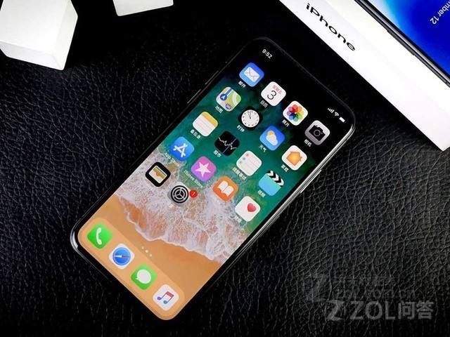 iPhoneX还能用几年?