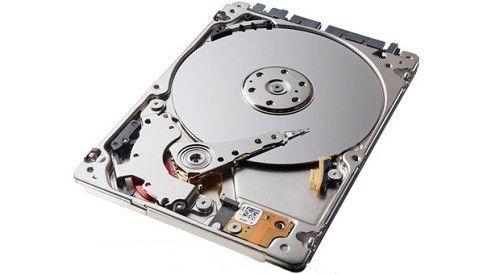固态硬盘与普通硬盘的区别