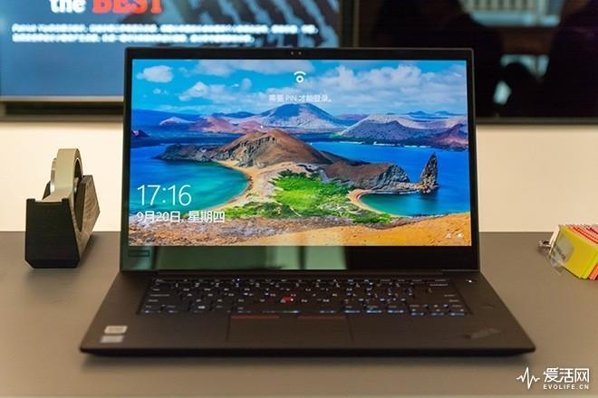 ThinkPad X1隐士怎么样?