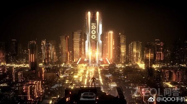 vivo推出全新子品牌IQOO是什么目的?