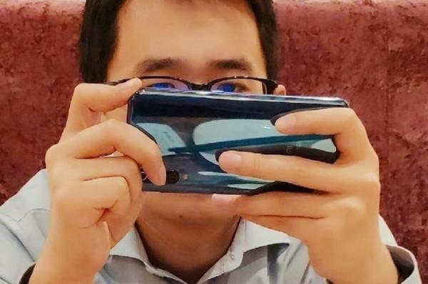 小米折叠屏手机会和小米9一起发布吗?