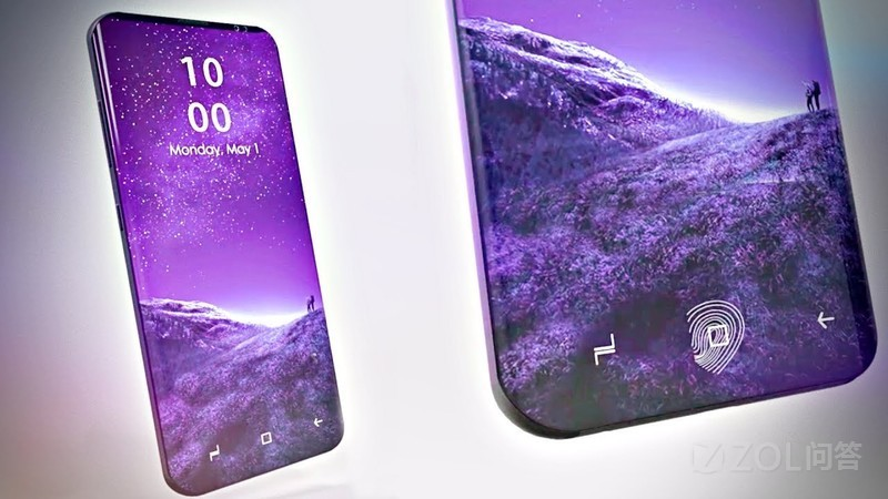 三星S9什么样子?和S8的差别大吗?