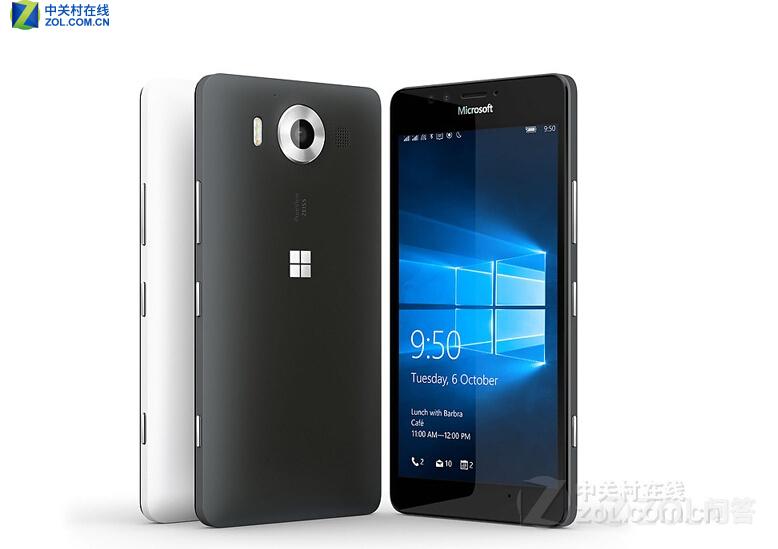 Lumia 950国行版什么时候发售?