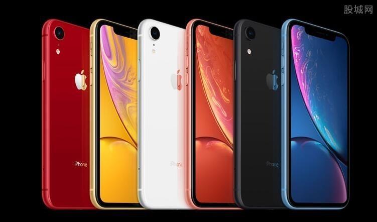iPhoneXr怎么样 iPhoneX好不好 iPhoneXr值得买么?